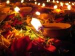 നാരക ചതുര്ദശി ദിനം പ്രിയപ്പെട്ടവര്ക്ക് ഈ സന്ദേശങ്ങള്