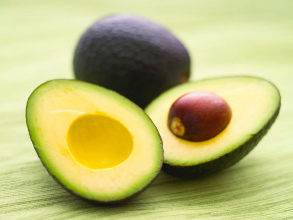 avocado fruit helps ivf treatment