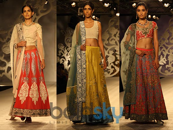 Varun Bahl Collections