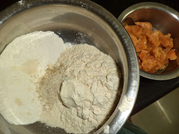 Tasty And Easy Vellam Dosa