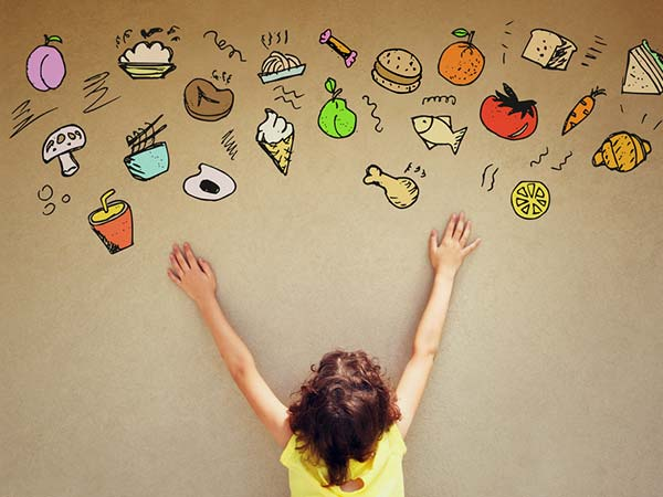 How To Provide Complete Nutrition To Your Child
