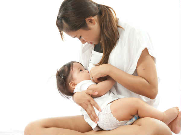 Does Breastfeeding Lower Infection Risks