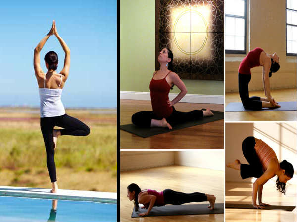 Common mistakes yoga beginners make