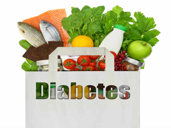 Best and Worst Foods For Diabetic Patients
