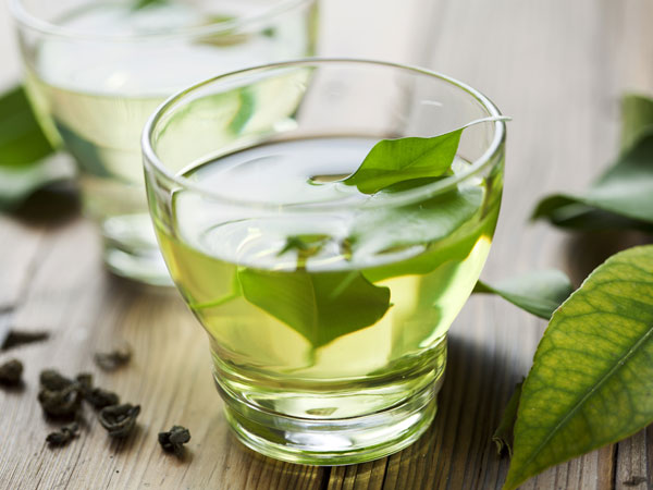 Ways In Which You Can Drink Green Tea