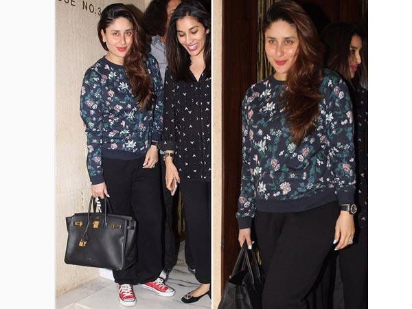 kareena kapoor lookbooks take a good look