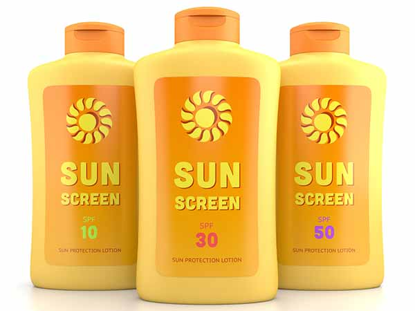 Ever Wondered What SPF On Your Sunscreen Implies