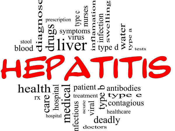 Learn About The Common Symptoms Of Hepatitis Today
