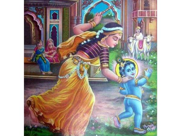 ഭഗവാൻ ശ്രീകൃഷ്ണന്റെ കഥകളിലെ ആത്മീയത