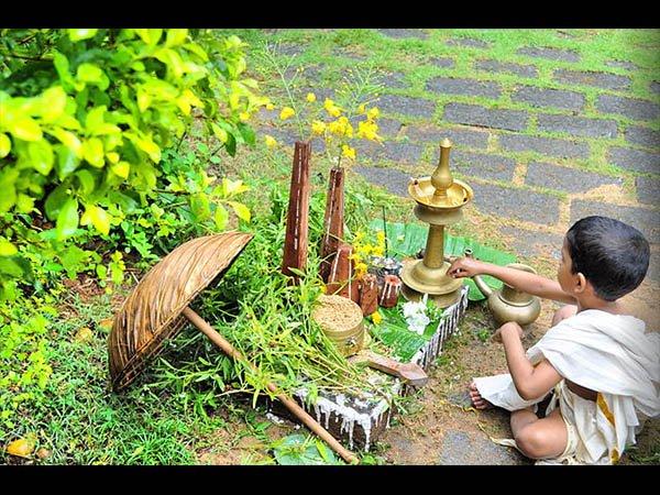 ഓണം - കേരളത്തിലെ വിളവെടുപ്പുത്സവം