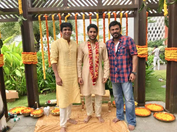 naga chaitanya wedding, naga chaitanya wedding attire