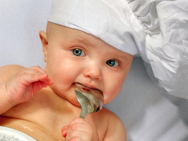 Digestion Problem In Babies