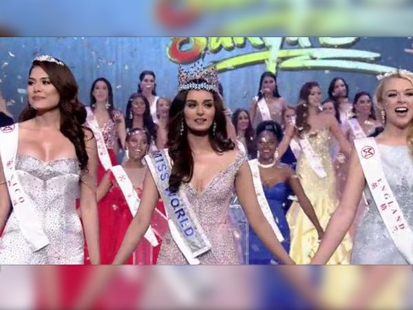 Things to know about manushi chhillar