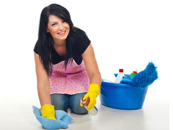 Precautions To Take While Using Acid For Cleaning