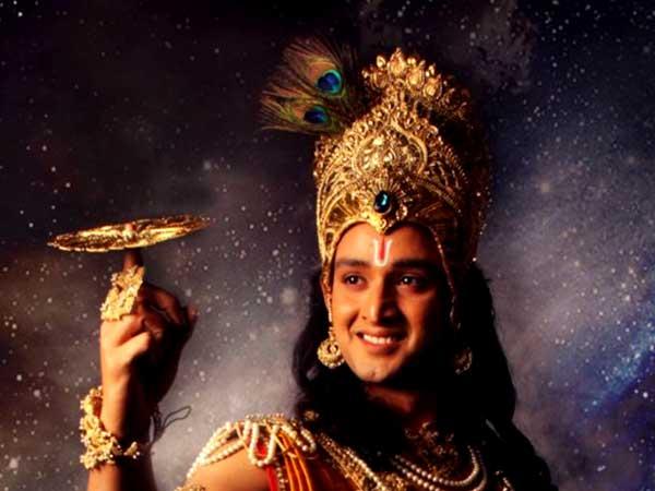 ശ്രീ കൃഷ്ണന്റെ സുദർശന ചക്രത്തെകുറിച്ചറിയാം