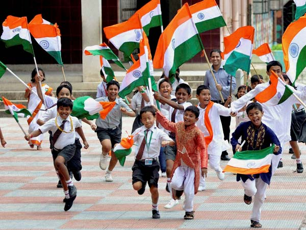 Independence Day 2019: What Some Indians Do on the independence day