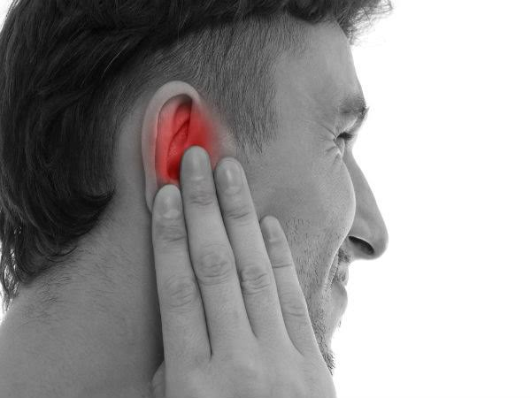 Man Stuck Garlic Clove In Ear In Bid To Get Rid Of Infection