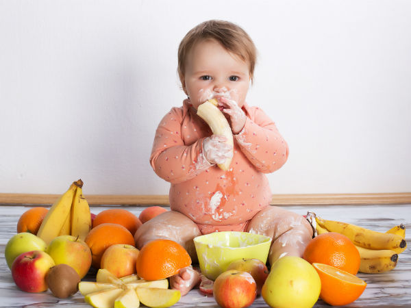 List of Foods to Avoid Feeding Your Baby in the First Year