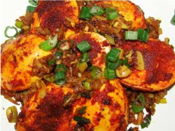 Ramzan Special Egg Filler Recipe