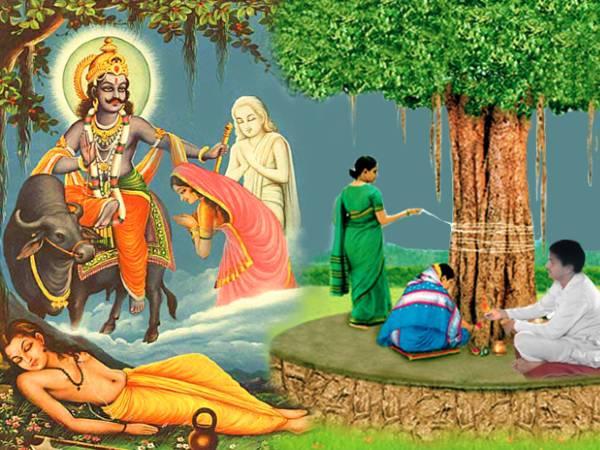 Most read: ഏഴുജന്മവും ദാമ്പത്യവിജയത്തിന് വട സാവിത്രി വ്രതം