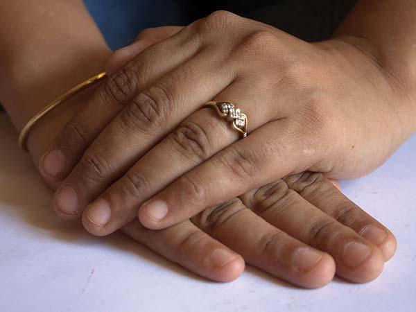 പെണ്വിരല് കണ്ടാല് അറിയാം അവളുടെ സ്വഭാവം