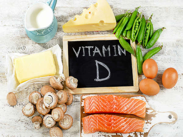 Vitamin D Deficiency Can Lead To Obesity Study Says