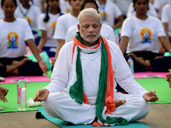 പ്രധാനമന്ത്രി നരേന്ദ്രമോദിക്ക് ഇന്ന് 71ാം പിറന്നാള്; ഫിറ്റ്നസ് രഹസ്യം ഇതാണ്