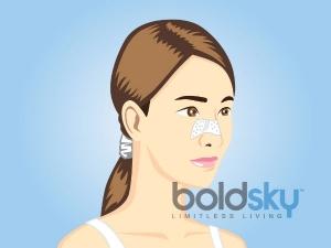 Ways Unclog Stuffy Nose