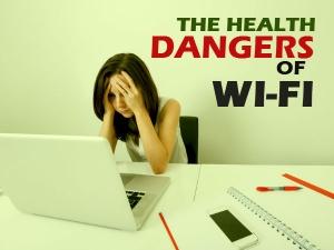 Wi Fi A Silent Killer That Kills Us Slowly