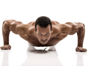 Eight Arm And Shoulder Workouts