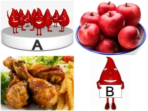 Food Guide According To Your Blood Group