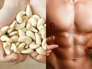Health Benefits Of Cashew Nuts For Men