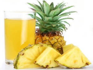 Health Benefits Drinking Pineapple Water Every Morning