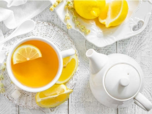 Why You Should Add Lemon Juice Green Tea