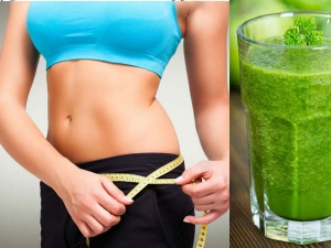 Juice That Reduce Belly Fat Withing 5 Days
