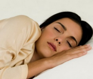 Sleep May Be Best Cure For Common Cold