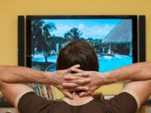 Watching Tv Cuts Short Your Life