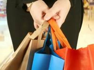 Go Shopping To Lose Weight