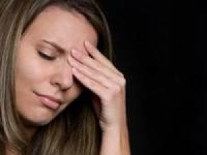 Husbands Hostility Worsens Depression Wife