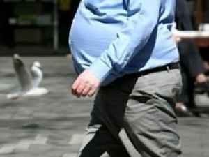 Wealthy With More Have Bigger Waistlines