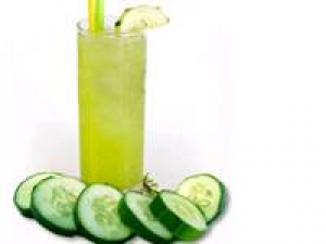 Avoid Juice Cucumber Family Vegetables