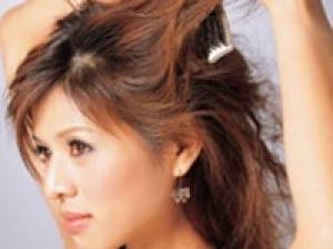 Women Change 104 Hair Styles In Lifetime