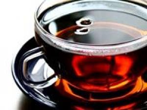 Too Much Tea Can Cause Bone Problems