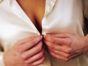 Bra Helps Boobs Drop 10 Years