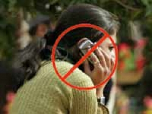 Mobile Phone Ban On Single Girls