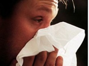 Stop Singing While Flu Fever
