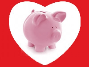 Bank Balance Important In Love Aid
