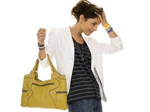 Is Your Handbag Harming You Aid