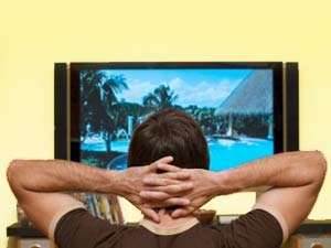 Tv Time Linked To Diabetes And Death Aid