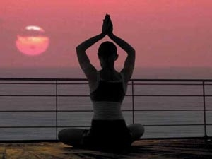 Yoga Can Tackle Mental Disorders Aid